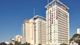 Picture of Mercure Campinas Hotel in Campinas