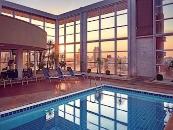 Φωτογραφία του Mercure Campinas Hotel, Campinas