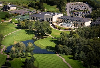 Picture of Vale Resort in Pontyclun