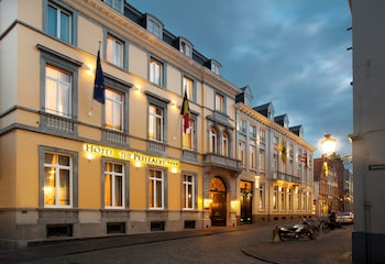 Picture of Hotel The Peellaert Brugge Centrum - Adults only in Bruges