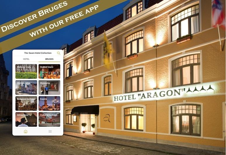 Aragon Hotel, Brugge