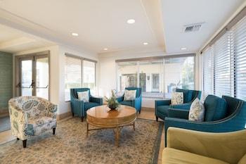 Fotografia do Sandpiper Lodge em Santa Barbara