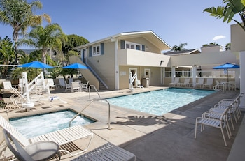 Picture of Sandpiper Lodge in Santa Barbara