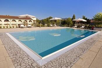 Foto del Noristars Hotel en Lucca