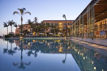 ภาพ Porto Mare Hotel ใน ฟุงชาล