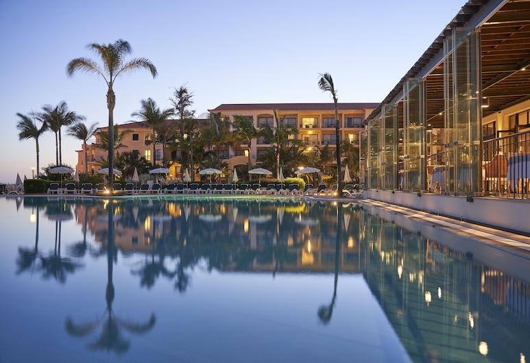 Porto Mare Hotel, Фунчал, Открытый бассейн