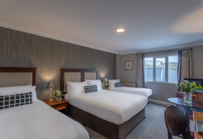 Dooleys Hotel Waterford City, Waterford, Familienzimmer, Zimmer