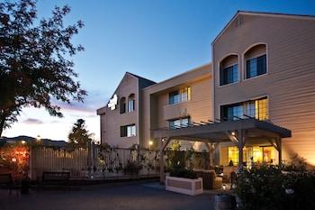 那帕納帕酒莊旅館的圖片