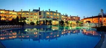 ภาพ Hammamet Garden Resort and Spa ใน Hammamet