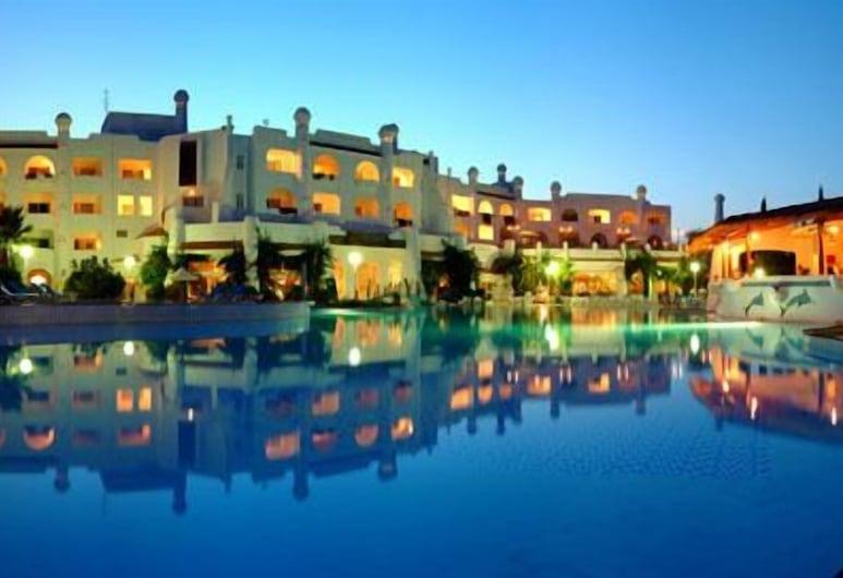 Hammamet Garden Resort and Spa, Hammamet, Jardin