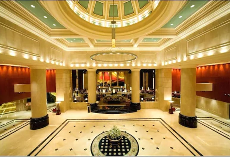 Everbright Convention & Exhibition Centre Hotel, Shanghai