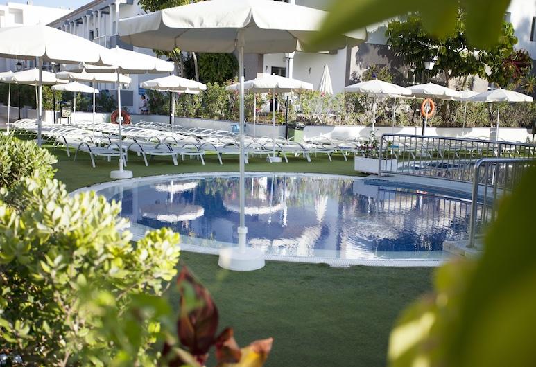 Coral Compostela Beach Golf,  Arona, Piscina