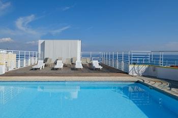 Φωτογραφία του Flamingo Beach Hotel, Λάρνακα