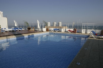 Choose This Beach Hotel in Larnaca -  - Online Room Reservations