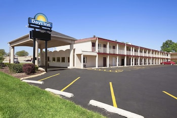 Picture of Days Inn by Wyndham Champaign/Urbana in Champaign