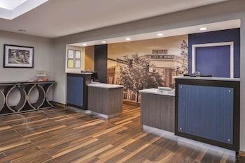 Selline näeb välja La Quinta Inn & Suites by Wyndham Atlanta South - Newnan, Newnan
