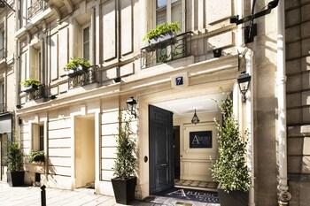 Picture of Hotel Arioso in Paris