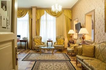 Bilde av Hotel Raffaello i Praha