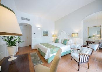 Nuotrauka: Villa Romana Hotel & Spa, Minori