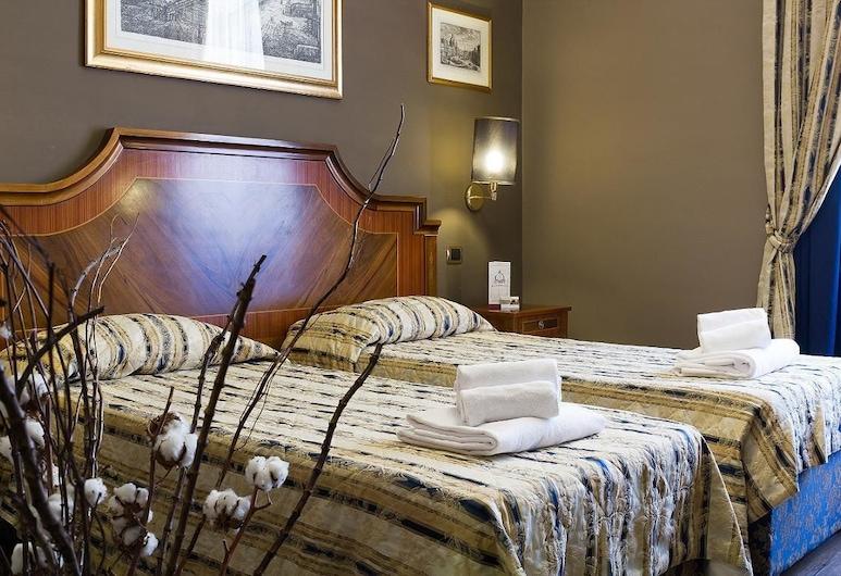 Les Chambres d' Or, Rome, Double or Twin Room (Via dei Gracchi 32), Guest Room