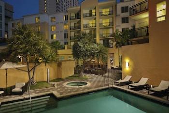 Foto Courtyard by Marriott Miami Dadeland di Miami