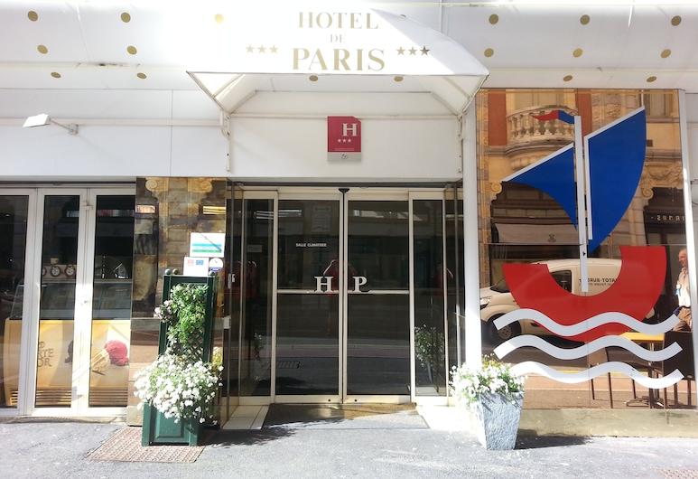 Hotel de Paris, Lourdes