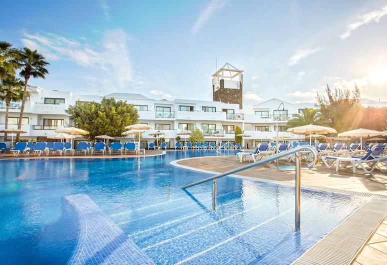 Be Live Experience Lanzarote Beach, Teguise, Adults Club, Habitación