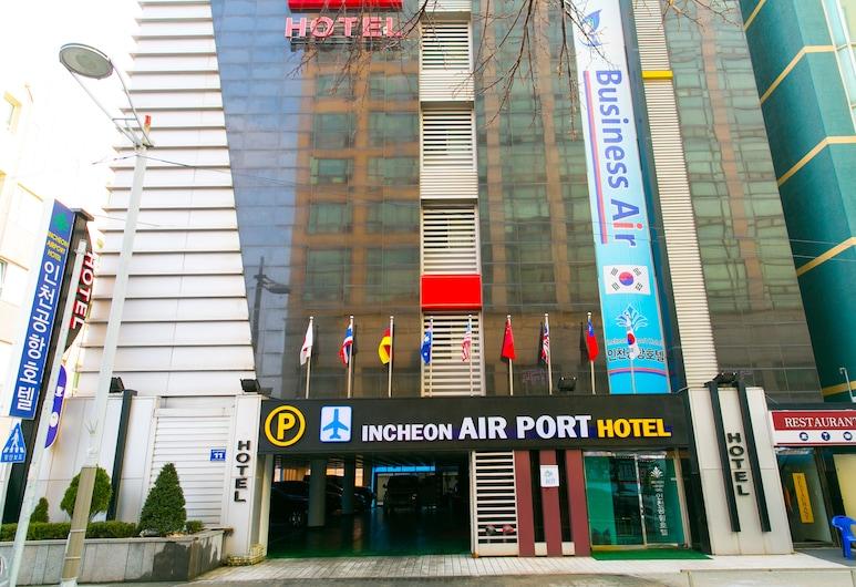 仁川機場飯店, 仁川