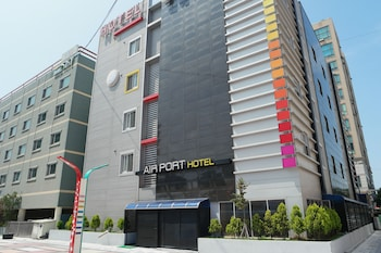 Picture of Incheon Airport Hotel in Incheon