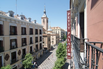 Picture of Petit Palace Arenal in Madrid