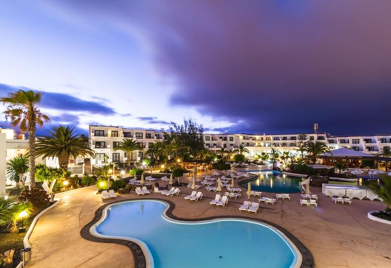BlueBay Lanzarote , Teguise, Ulkouima-allas