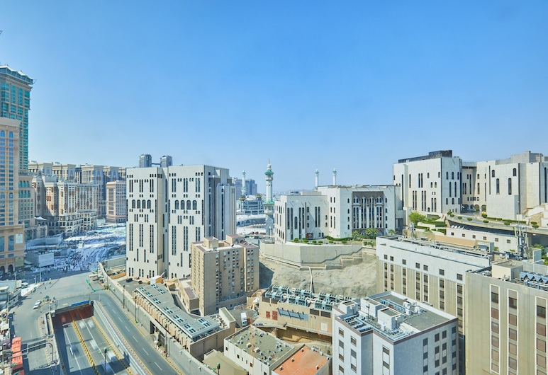 Le Meridien Makkah, Mecca, Classic Room, 1 Queen Bed, Non Smoking, City View, Guest Room