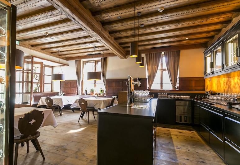 Hotel Sailer, Innsbruck, Hotelbar