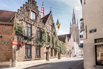 Picture of Hotel de Castillion in Bruges