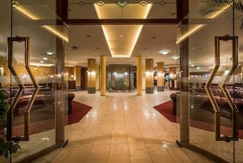 Selline näeb välja Hotel Conti, Vilnius