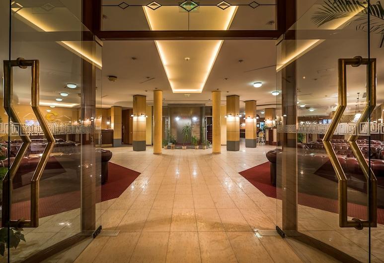 Hotel Conti, Vilnius