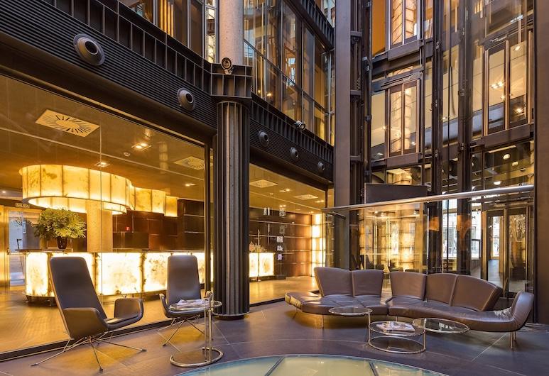 Urban, Madrid, Lobby