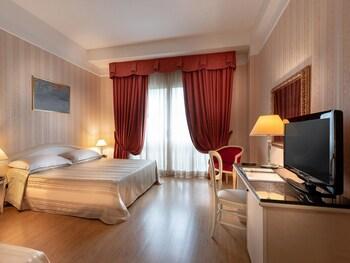 Foto di Hotel President a Rimini
