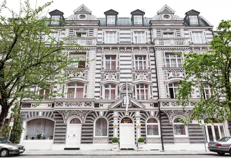 Opera Hotel, Monaco di Baviera