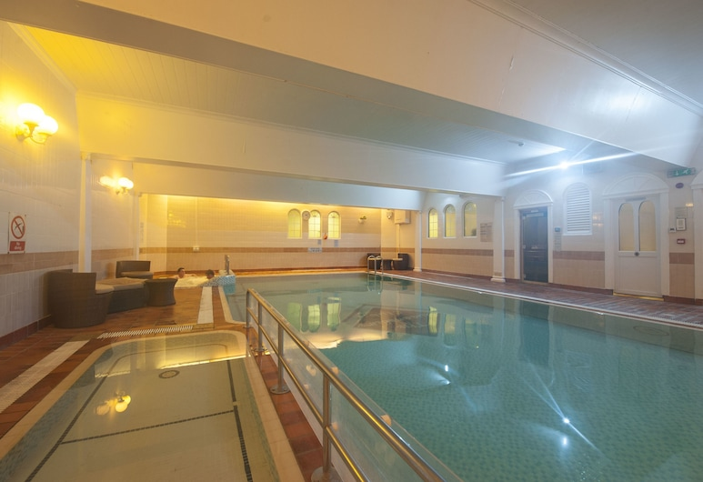 Mercure Bournemouth Queens Hotel & Spa, Bournemouth, Piscine