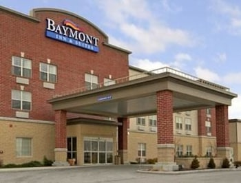 Picture of Baymont Inn & Suites in Plymouth