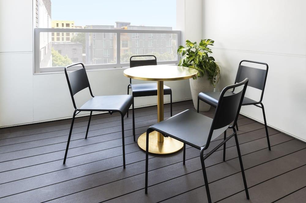 Deluxe Single Room - Terrace/Patio
