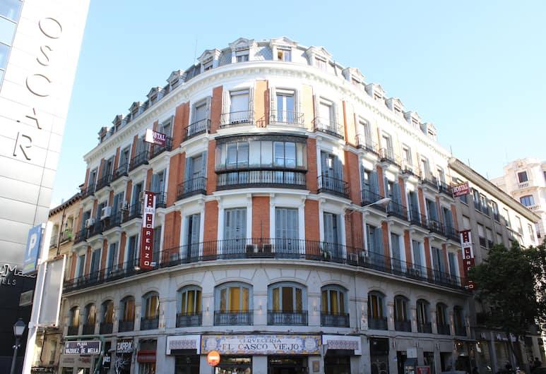 San Lorenzo, Madrid