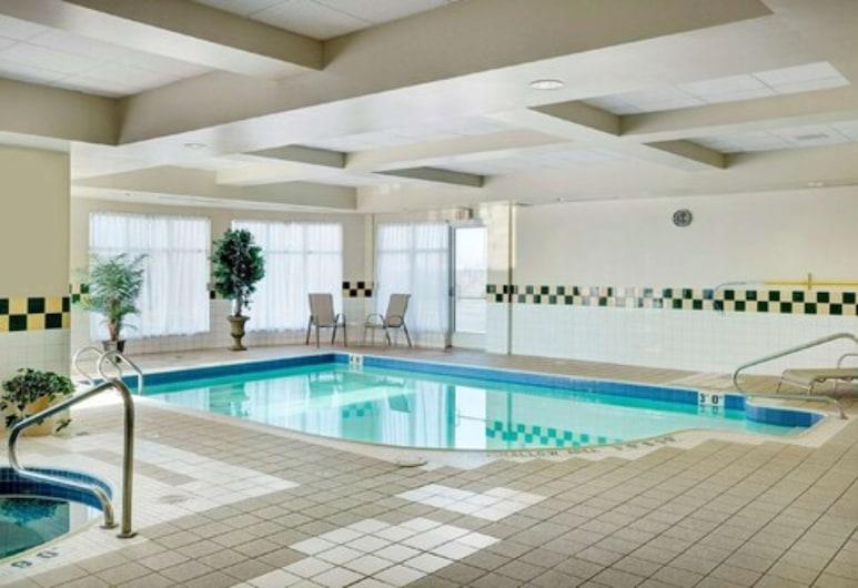 Hilton Garden Inn Kitchener/Cambridge, Кембридж, Бассейн