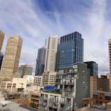 منظر للمدينة