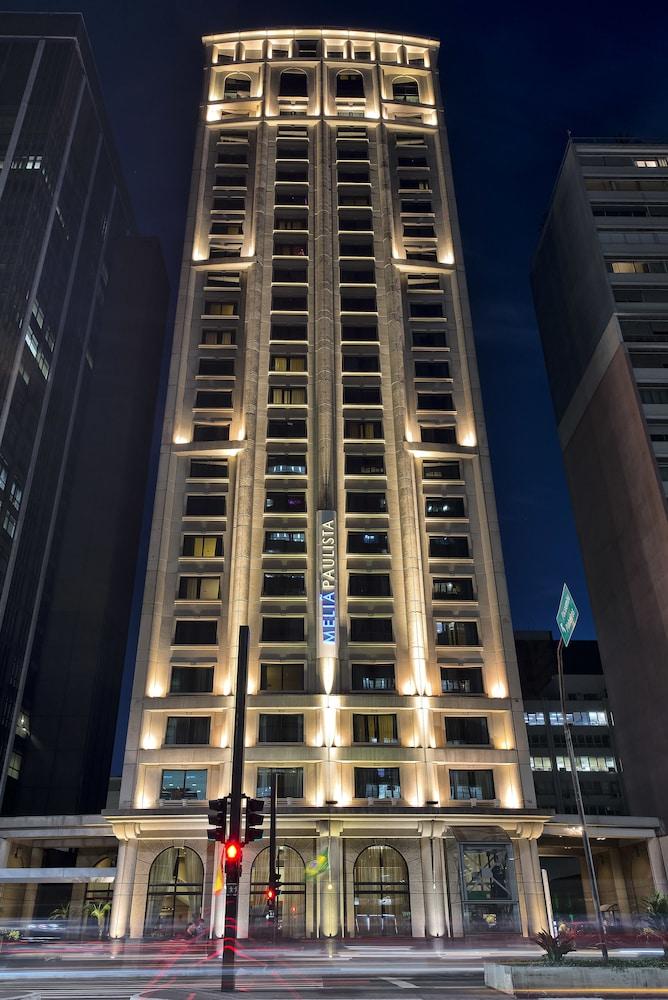 ميليا بوليستا, Sao Paulo