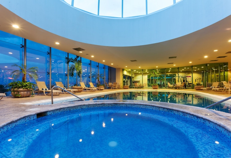 Crowne Plaza Torreon, Torreon, Pool