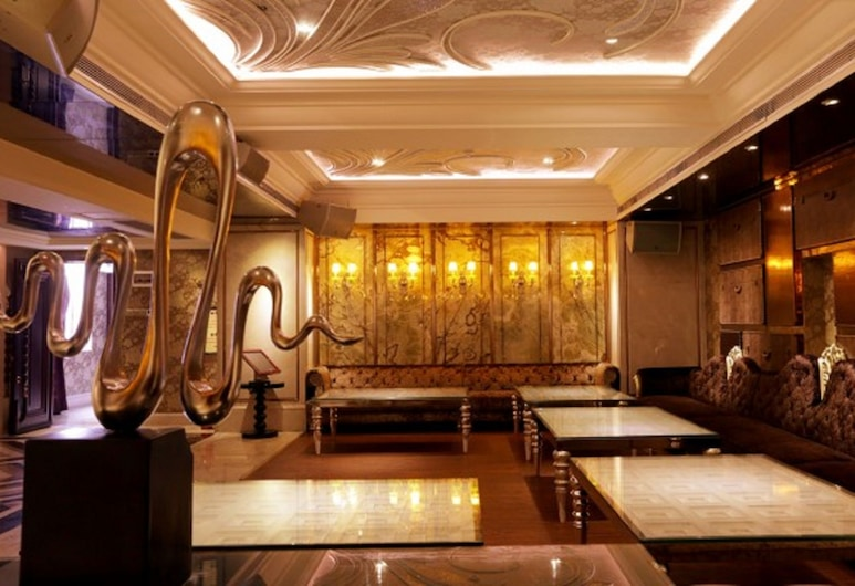 廣州東方國際飯店, 廣州市, 夜店
