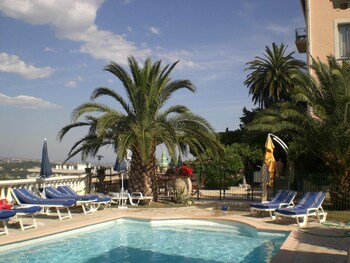 Picture of Hôtel Miramar in Vence