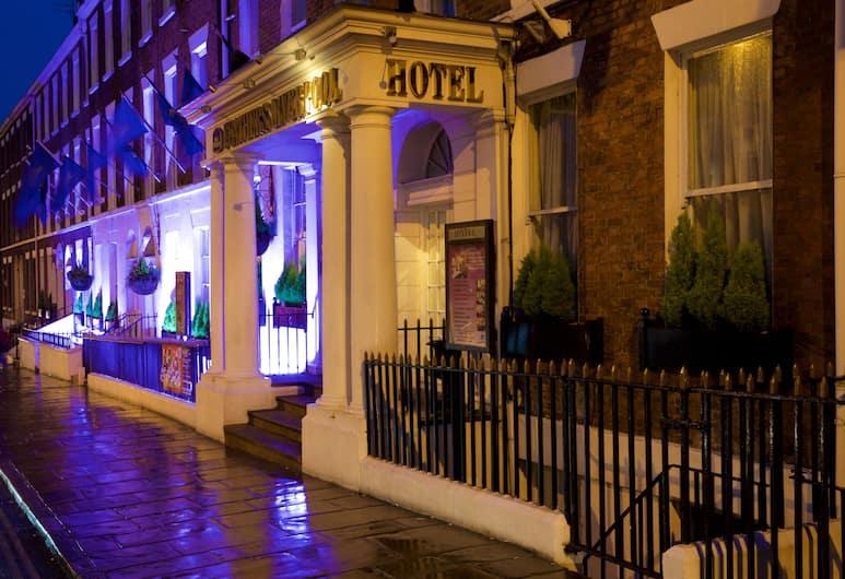 Hallmark Inn Liverpool, Liverpool, Standard Room, 1 Twin Bed, Non Smoking, Guest Room